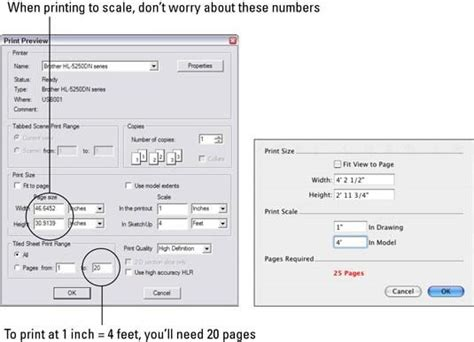 sketchup layout set scale hoe afdrukken naar schaal van google sketchup 8 kennis