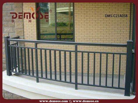 veranda railing designs modern wrought iron indoor balcony railing design buy
