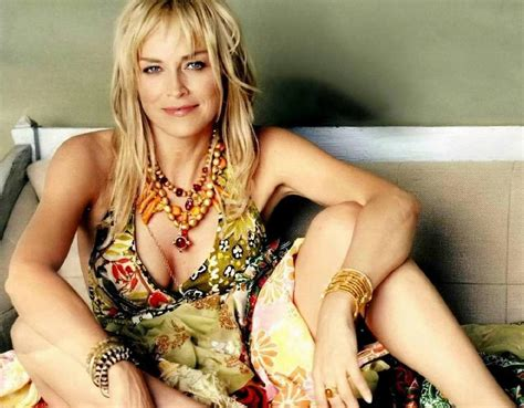 hot sharon stone the sexy cutie pies sharon stone s top 10