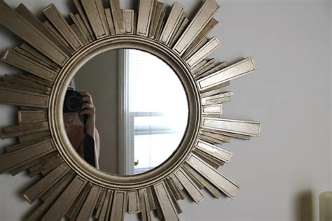 inspiring design of diy mirror ideas colored in grey could