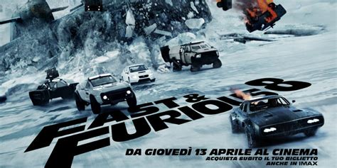 fast and furious 8 auditions fast furious 8 presentato al cinemacon i primi commenti