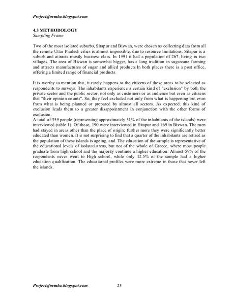 customer relationship management dissertation a dissertation on customer relationship management and