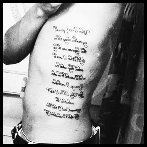 Tattoo Quotes John Lennon | john lennon quote tattoo picture at checkoutmyink com