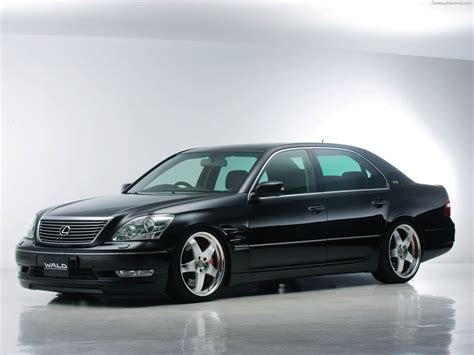 wald lexus ultimate ls430 picture thread clublexus lexus forum