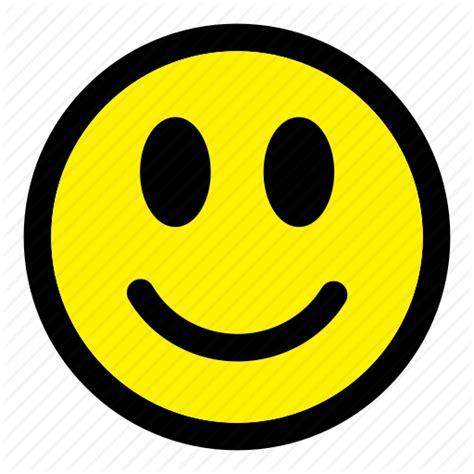 Emoticon, emotion, expression, face, happy, smile, smiley icon Emoticons Smile
