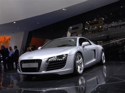 Neue Audi Modelle by Audi Investiert Massiv In Neue Modelle Auto Motor At