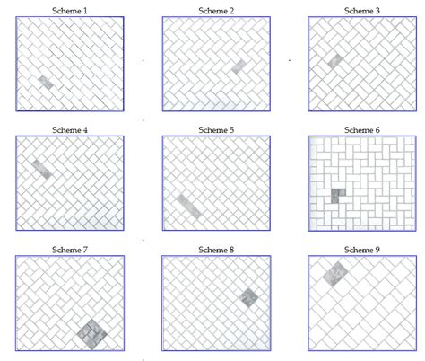 tile pattern ideas tile installation pattern ideas