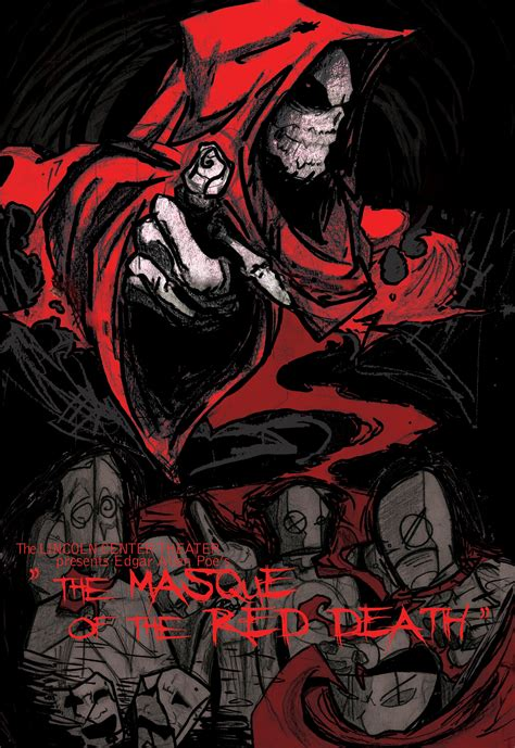 death is a red 1000 images about masque of the red death on death edgar allan poe and red