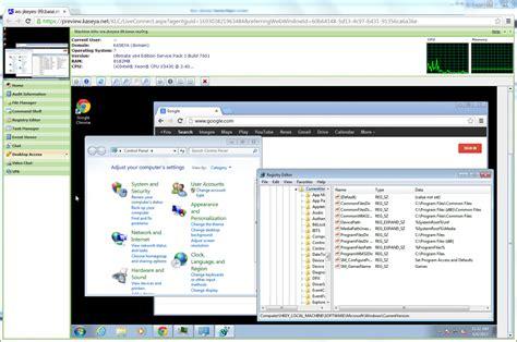 managed services help desk pricing landesk service desk vs kaseya vsa reviews of landesk