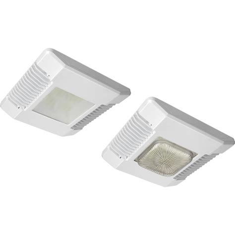 outdoor canopy lighting canopy lights led soffit lighting cree lighting
