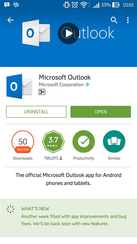 setting outlook  android web hosting murah