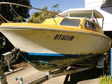 haines alaska fishing boat 1974 haines hunter 213c project boat restoration trade