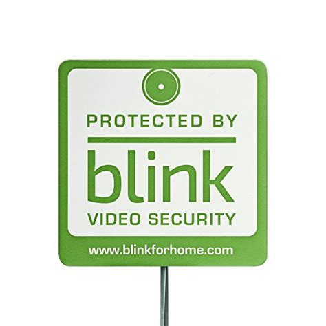 blink xt home security system for your smartphone