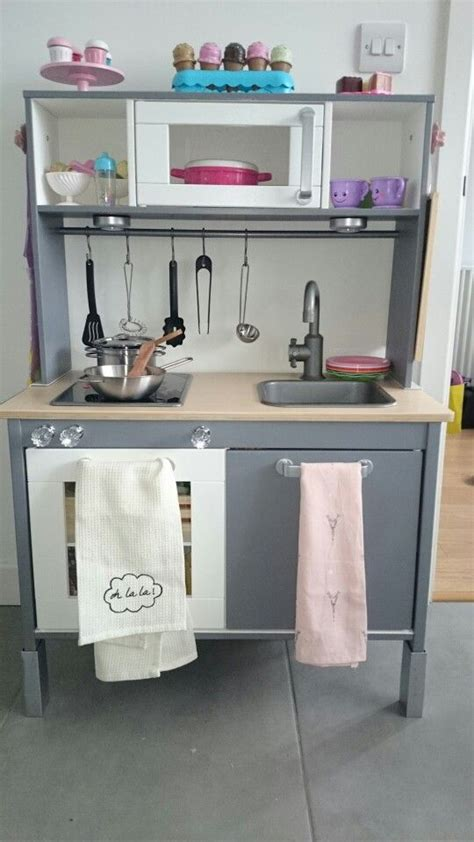 ikea hacks kitchen ikea play kitchen hack children s play room pinterest