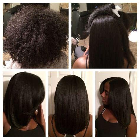 pressed hairstyles best 25 silk press hair ideas on pinterest