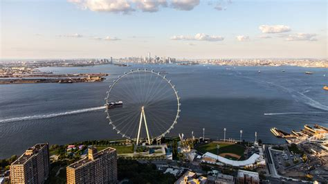 house of music staten island staten island ferris wheel seeks 30m through crowdfunding curbed ny