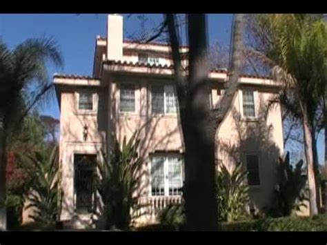 demi lovato house demi lovato s house toluca lake ca youtube
