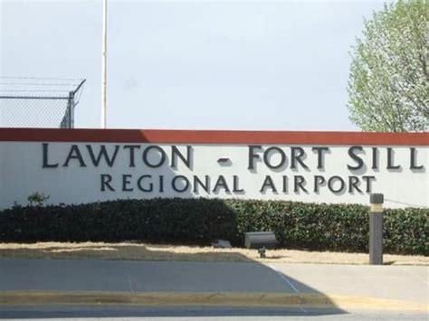 Lawton Ok Search Lawton Ok Lawton Airport Photo Picture Image Oklahoma At City Data