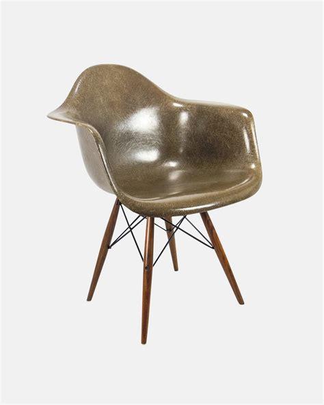 herman miller armchair eames armchair herman miller vintage chocolate brown