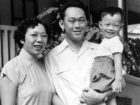 biography halimah yacob pm lee hsien loong early life something about singapore