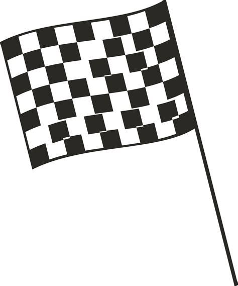 Checkered Flag Printable Clipart Best Checkered Flag Printable