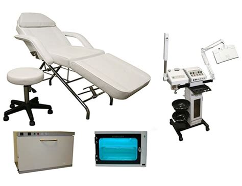 Esthetician Table by Table And Equipment Esthetics Care