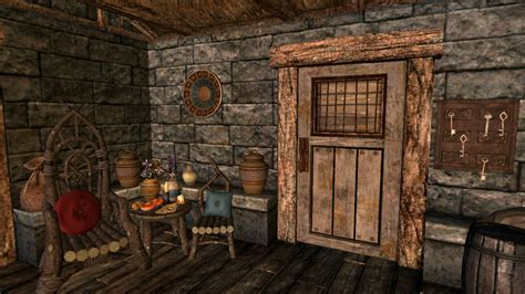 raven rock house raven rock dock home 家 skyrim mod データベース mod紹介 まとめサイト