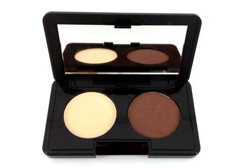 Eyeshadow Kit Inez rekomendasi merek contour kit lokal di bawah rp 120 000