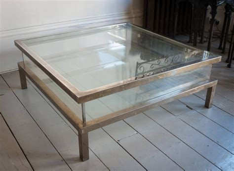 large square modern coffee table coffee tables design big large square glass coffee