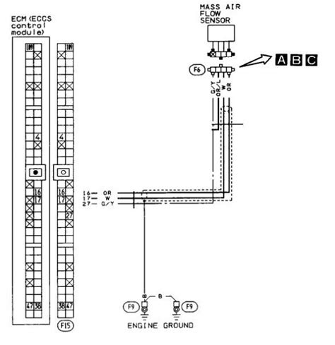nissan b13 wiring diagram wiring diagram