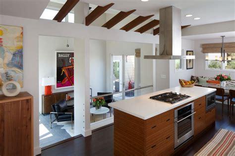 Best Galley Kitchen Designs - dise 241 o de casa de una planta planos fachada e interior construye hogar
