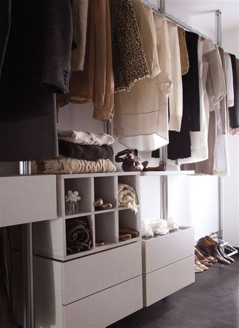 Space Pro Closet by Relax Linen Closet Eclectic Closet Other Metro By
