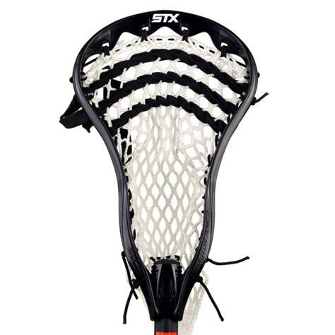 Lacrosse Proton Power by Stx Proton Power Lacrosse Attack Complete Stick Captain