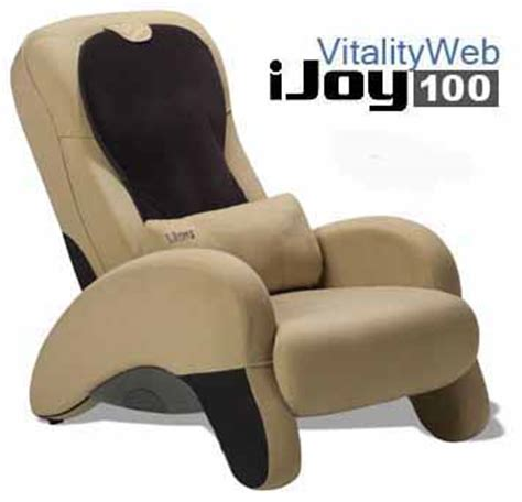 Ijoy 100 Chair by Massagers Tables And Therapy Products For