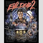 EVIL DEAD 2 T-S...