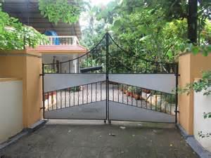 kerala home gates design colour kerala gate designs small gate in kerala