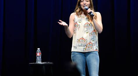 chelsea peretti stand up one of the greats entertainment companies get serious about comedy wbfo