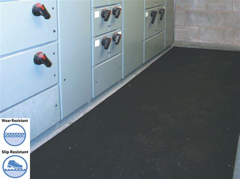 Electrical Safety Mat by Buy Electrical Safety Rubber Matting Free Delivery