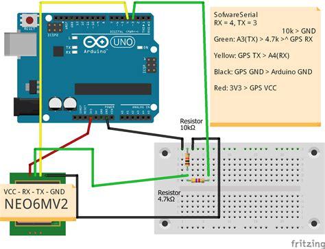 code arduino gps arduino uno neo 6m gps speed arduino stack exchange