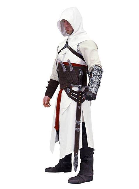 Home Theatre Decorations by Assassin S Creed Altair Costume