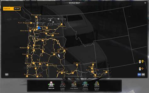 ats  garages  dealers  map dlcs