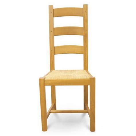 chaises ch 234 ne clair assise paille ch 234 ne massif beaux