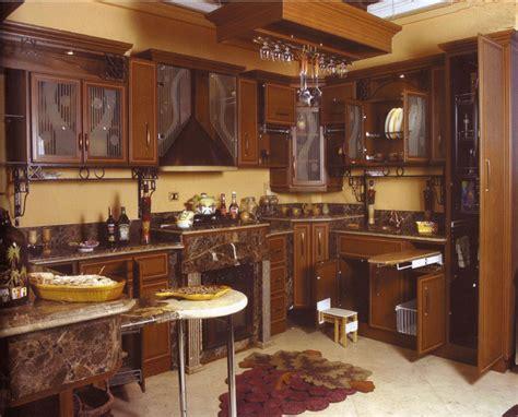 Rustic Cabin Kitchen Ideas ديكورات مطابخ خيال رائعه 213 خيال 213 خيال 213 من ام البنوتات