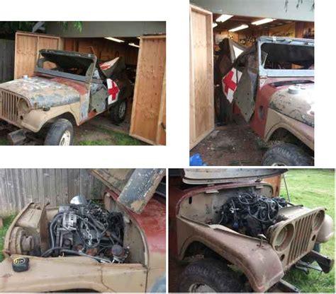 Craigslist Garage Sale Az by Willys Jeepster Craigslist Autos Weblog