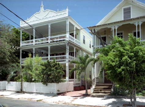 island house key west florida memory the quot island city house quot hotel on william street key west florida