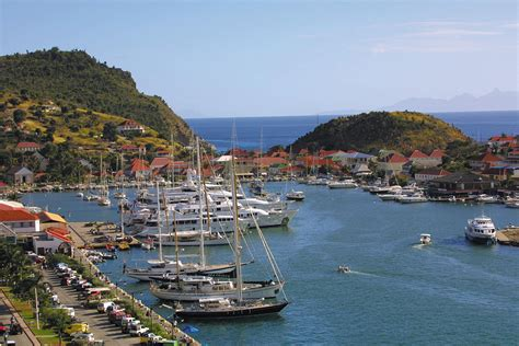 Bahama Heads To St Barts For A New Scent by Visitez Gustavia