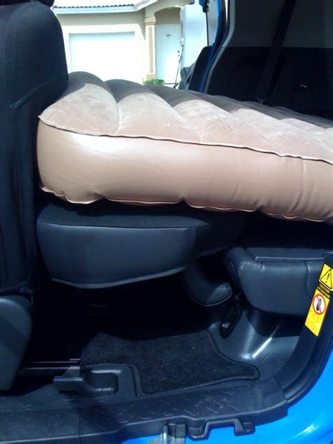 air mattress for fj cruiser toyota fj cruiser forum