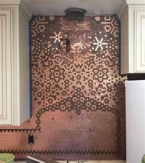 Penny Kitchen Backsplash best 25 penny flooring ideas on pinterest