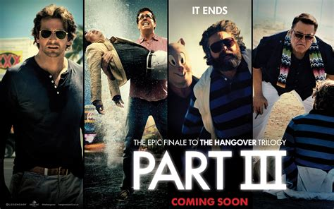 film genji part 3 the hangover part iii movie review the second take