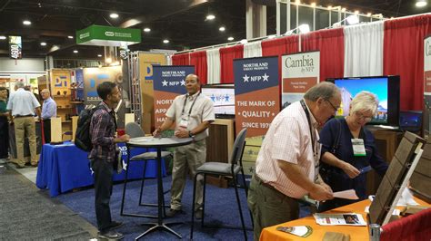 woodworking trade show cambia wood iwf trade show was a success